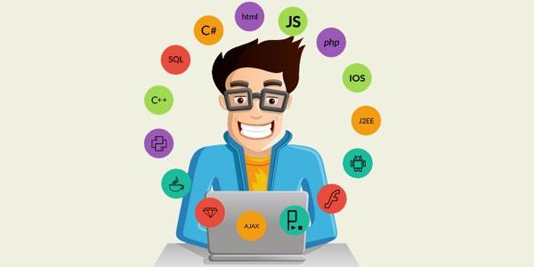 Programador JR