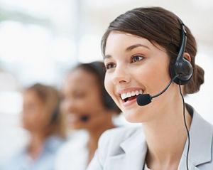 Vendedora Telefónica Corporativa