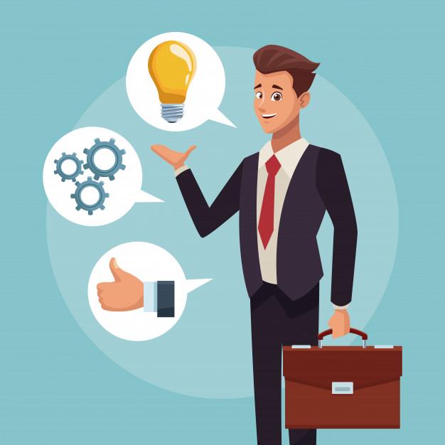 Ejecutivo de Cuentas- Soluciones Tecnológicas