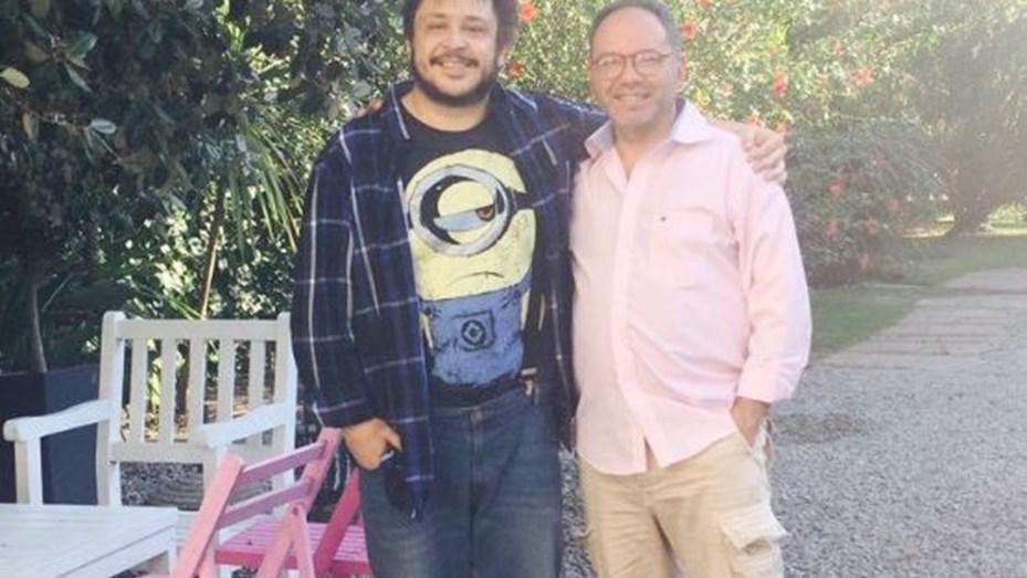 Relato del escritor Hernán Casciari sobre lo que le pasó al hombre que le salvó la vida