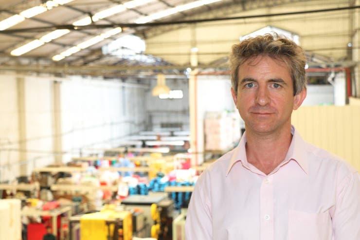 Empresa nacional que fabrica bolsas reutilizables y está en pleno crecimiento