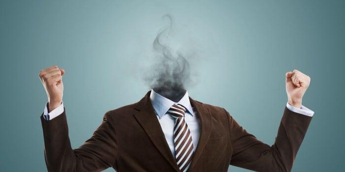 """El síndrome de """"Burnout"""": cómo afecta el exceso de trabajo"""