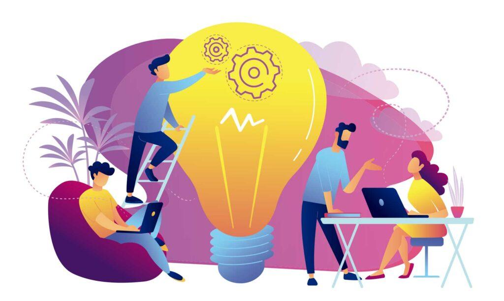 Trabajo colaborativo: aprender a trabajar en equipo
