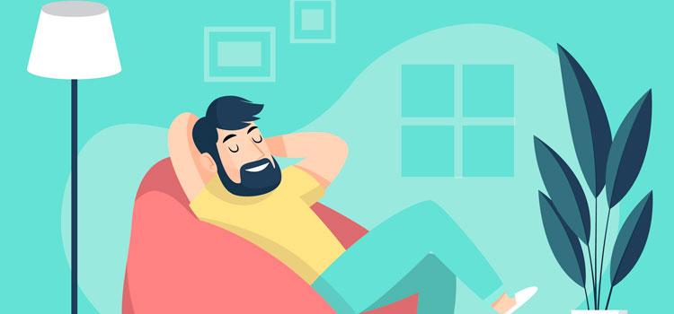Consejos para relajar tu mente durante la cuarentena