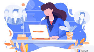 Consejos para tu entrevista de trabajo a través de videollamada