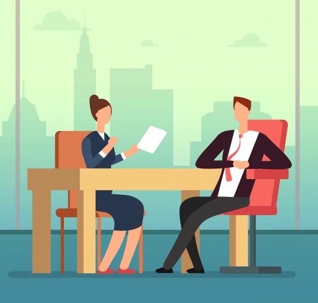 Errores que no tenes que cometer en una entrevista de trabajo