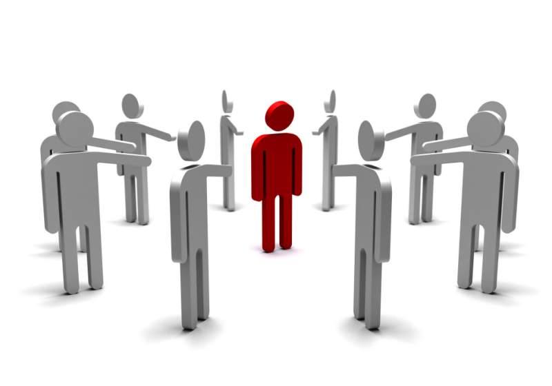 ¿Cómo detectar mobbing en la empresa?