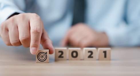 Propósitos accesibles para tu empresa en 2021
