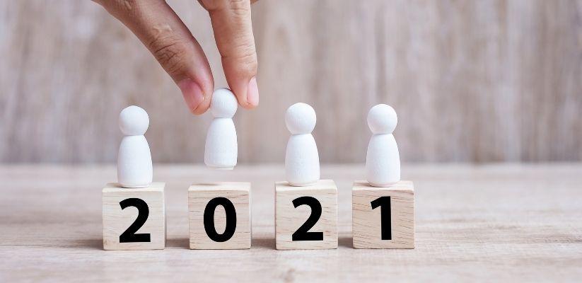 Los 10 puestos con mejores salarios en 2021